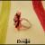 Ručne vyrobený prsteň - Obrázok1