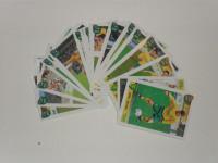 PRVÉ karty vydané na SLOVENSKU: MŠK Žilina